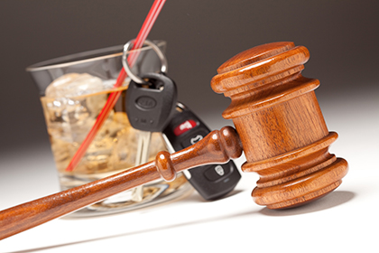 DUI Attorney St Petersburg
