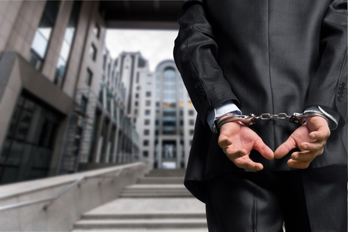 white collar crime defense